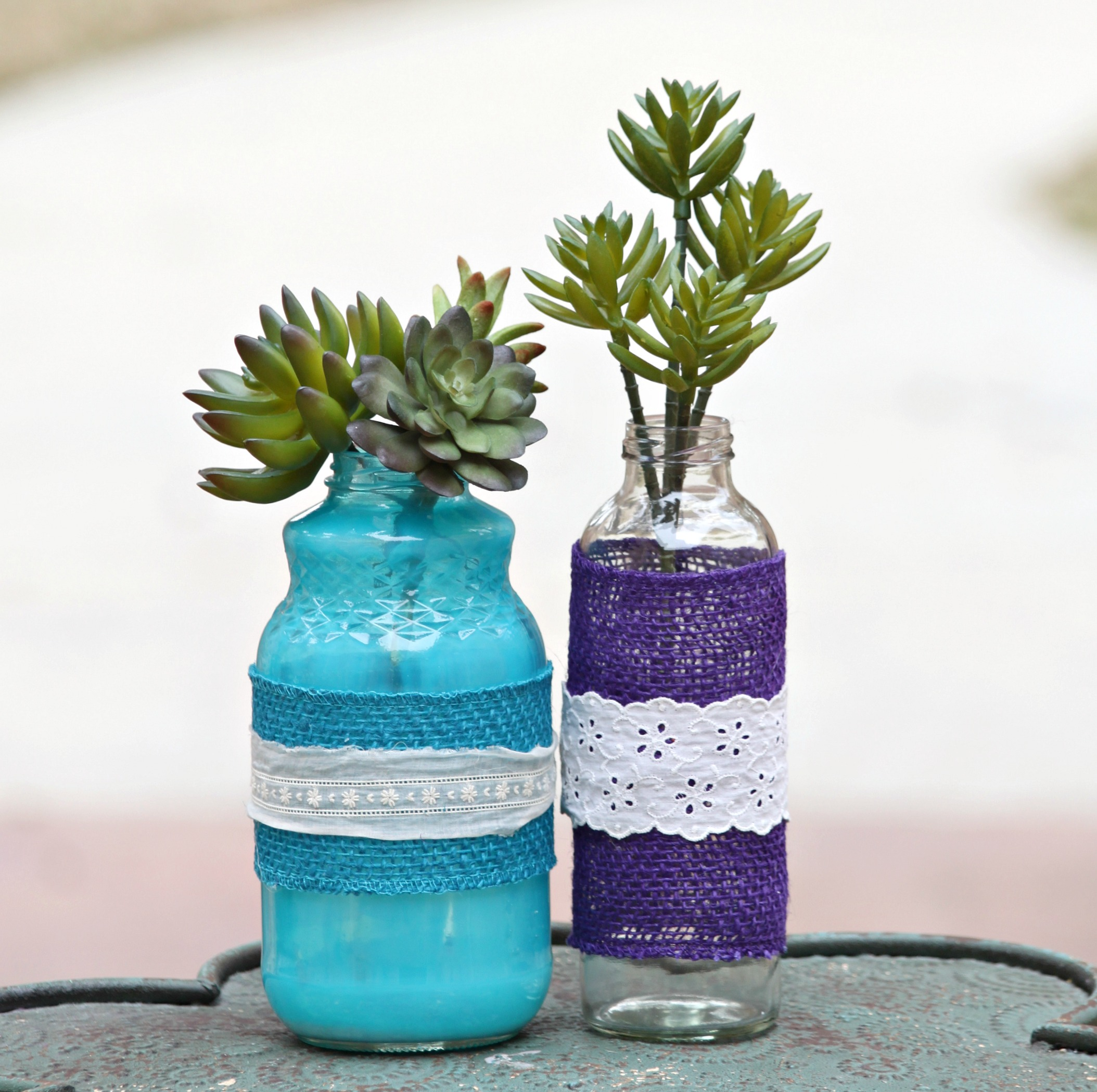 Knock Off Decor Make Succulent Centerpieces Morena S Corner