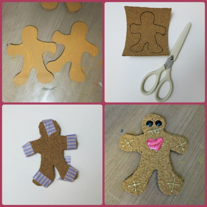 Make hilarious cork voodoo doll coasters for your next get together.  Project even comes with decorative picks that double as drink markers!