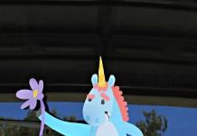 Unicorn Waving Wipers Tutorial