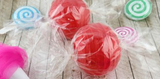 christmas candy decorations DIY