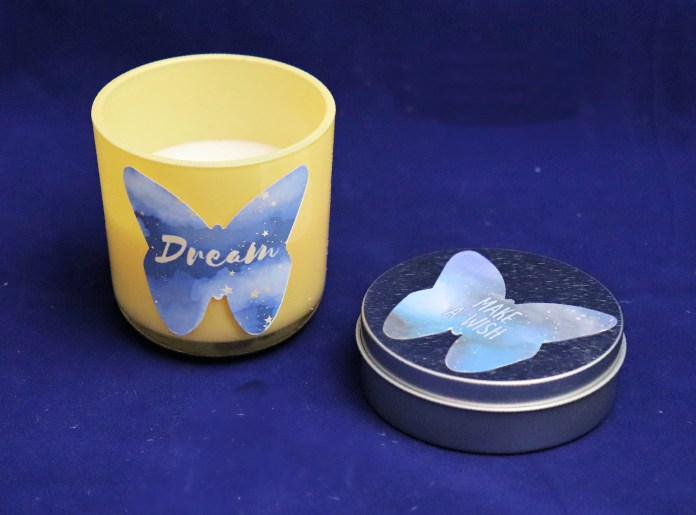 free butterfly labels