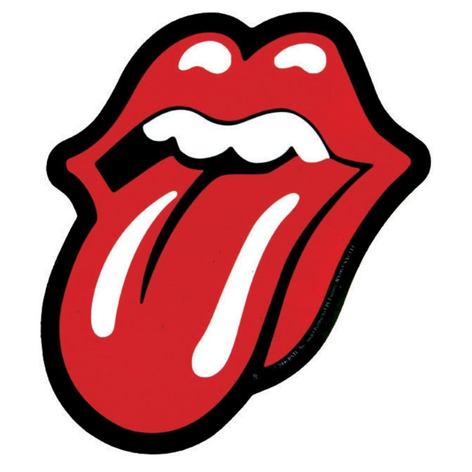 rolling stone tongue