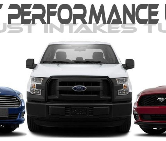 The Ecoboost From Ford Is One Of The Best Engines To Come Out In A Long Time And The Gains Possible Are Even More Impressive
