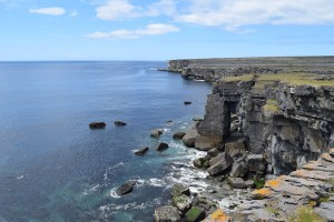 Nagles Camping And Caravan Park in Doolin, Ireland