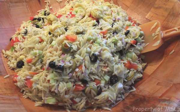orzo pasta salad 074.2