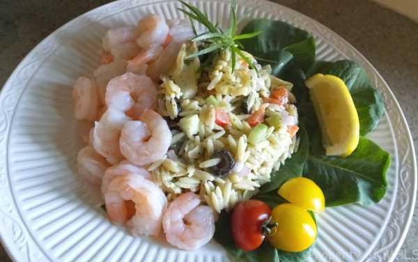 orzo pasta salad 119.2