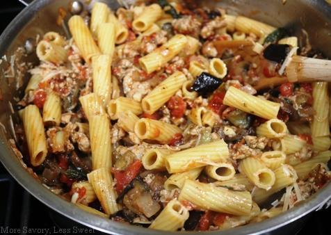 eggplant pasta 019.2