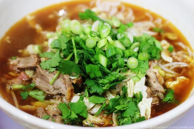 soup spicy sesame pork 053.2