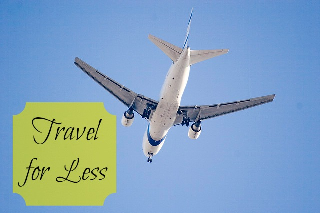 travel for less1