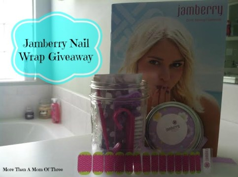 jamberry nail wrap giveaway