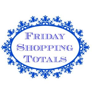 friday shopping totals