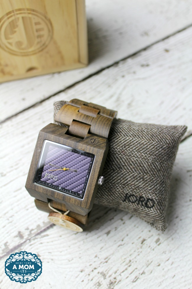 jord watches fathers day gift ideas