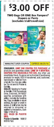 pampers 6-12 coupon
