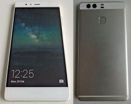 Huawei P9 Release
