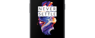 OnePlus 5 Launch Release