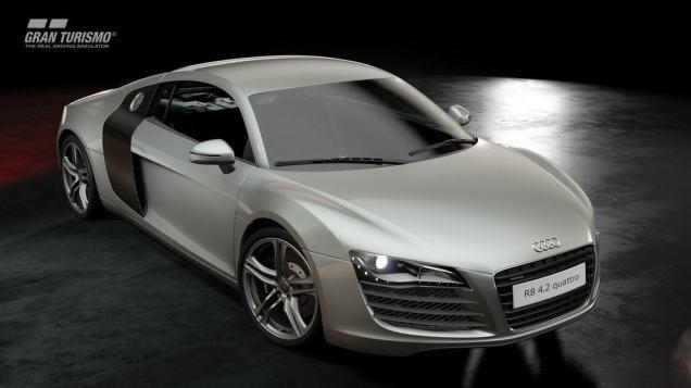 Gran Turismo Sport Update neue Fahrzeuge