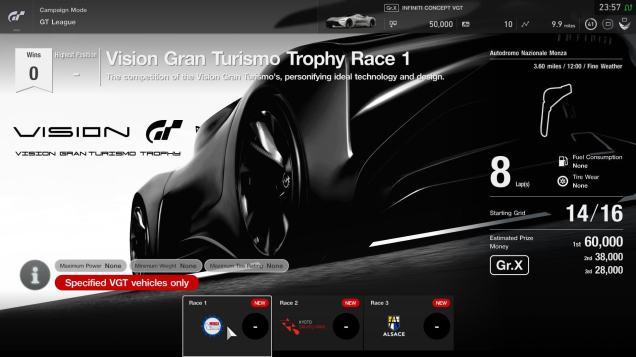 Gran Turimso Update 2