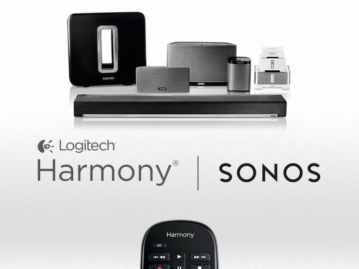 SmartHome: Harmony-Sonos-Kombination sorgt für Ärger