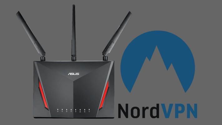 VPN-Router Tutorial (NordVPN, AsusWRT): einfach schnell unterwegs!