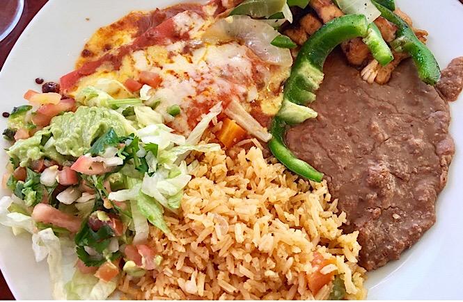 San Antonio Good Food Finds In Texas More Than Main Street