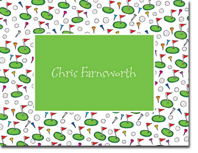Chatsworth Robin Maguire StationeryThank You Notes