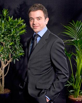 Mathieu Waltzer, le fondateur du réseau Envimotion