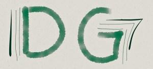 Nouveau logo, DiGital et Denis Gentile