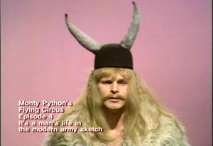 Terry Gilliam Monty Python image
