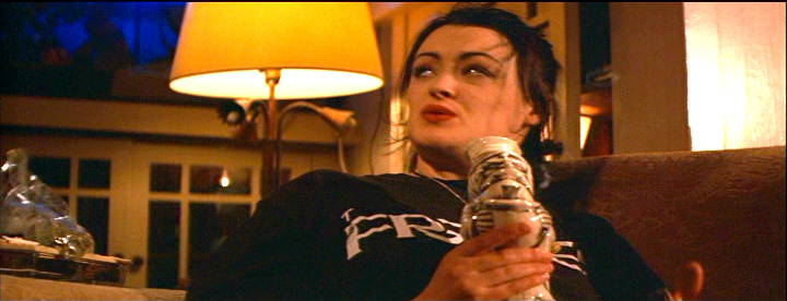 Pulp Fiction Images 17 Eric Stoltz And John Travolta And