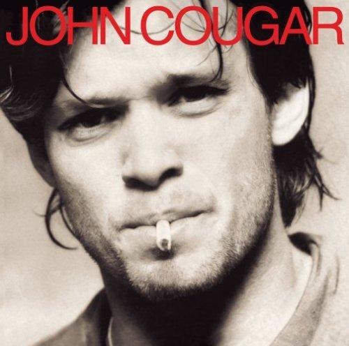 John Cougar Album Cover