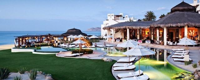 Las Ventanas al Paraiso (credit: Rosewood Resorts)