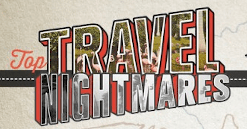 Top Travel Nightmares