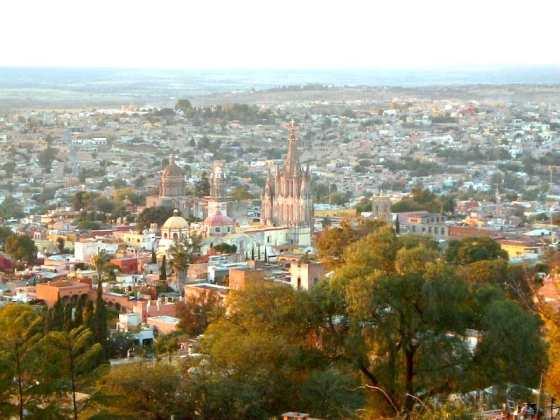 Magical San Miguel de Allende