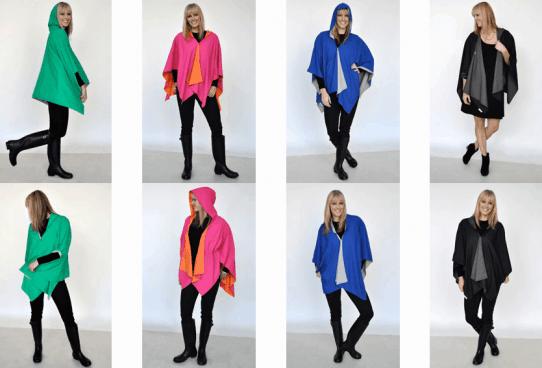 Rainraps color combinations