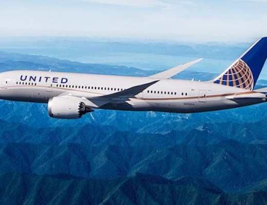 Fly United Airlines: Carry-on policies