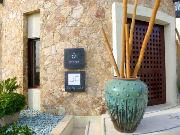 Auriga Spa at Capella Pedregal