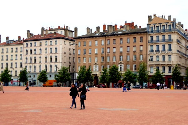 Place Bellcour