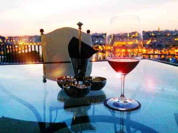 Photo credit: The Yeatman, Portugal
