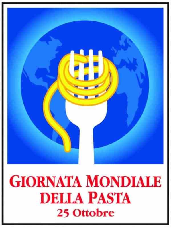 The World Pasta Day Logo