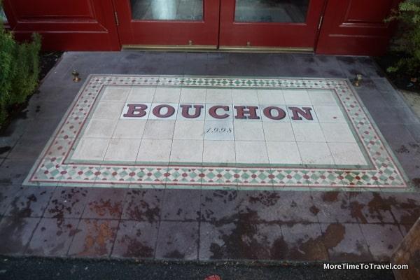 Legendary Bouchon Bistro