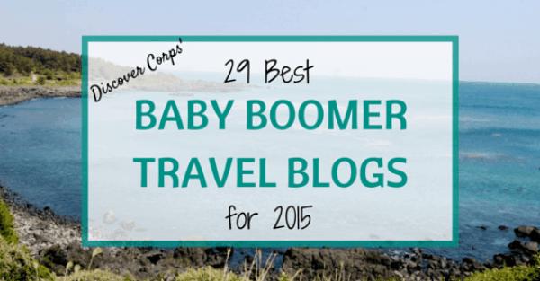 t Baby Boomer Travel Blogs