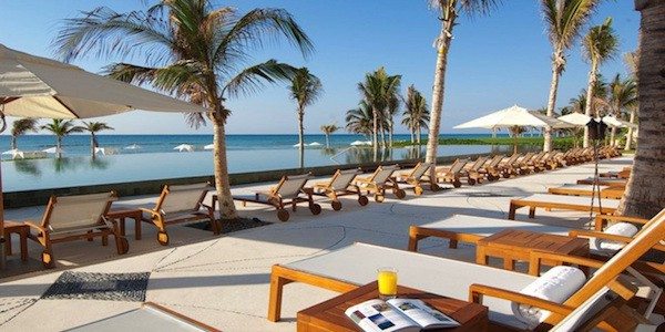 Grand Velas Riviera Maya (Photo courtesy AllInclusiveOutlet.com)