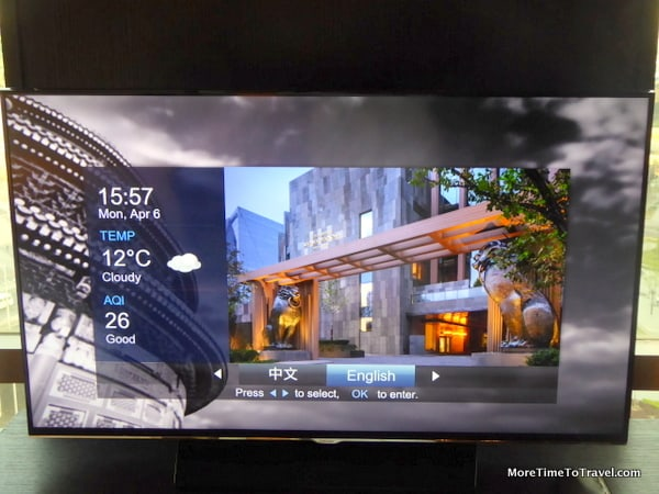 "50"" LCD Smart TV"