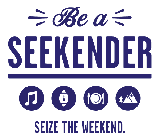 Be a Seekender