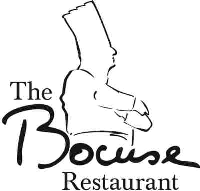 The Bocuse Restaurant logo (screenshot)