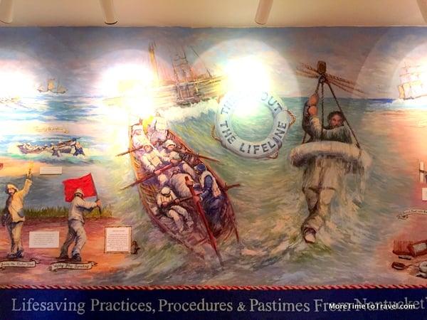 Lifesaving procedures and practices