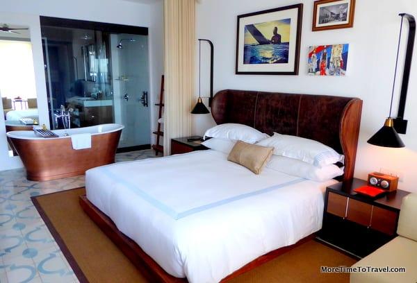 Room 402, The Cape, a Thompson Hotel