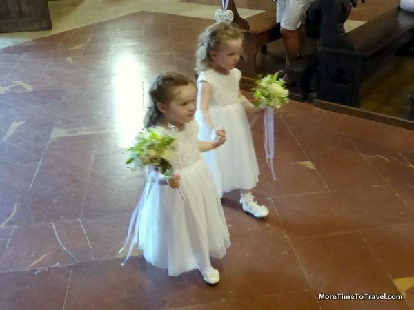 Wedding in Orvieto, Umbria, Italy