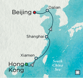 China in Depth - Ports of Call