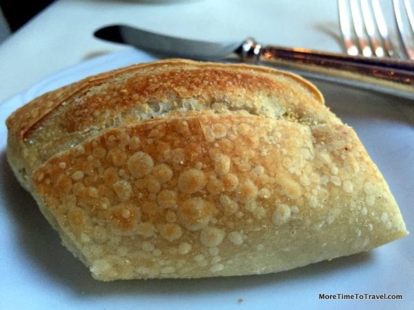 Hard-to-resist sourdough bread